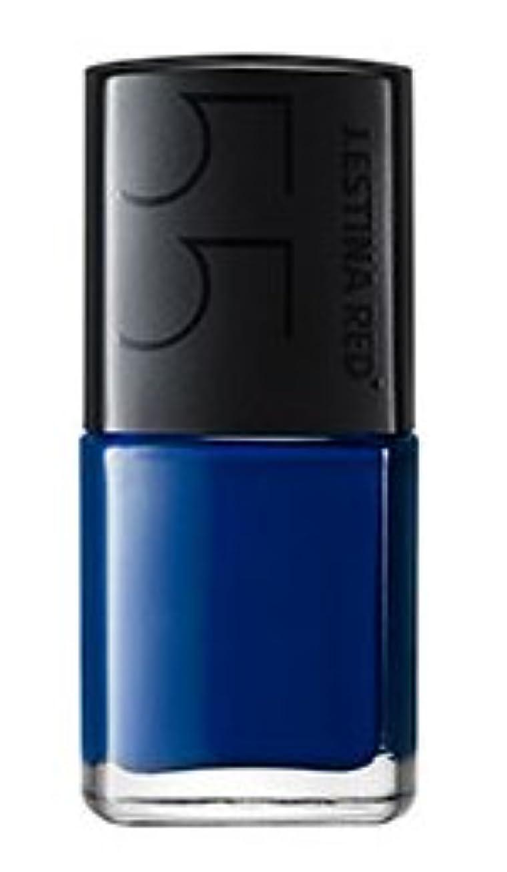 行列導体きらめくネイル ソリッド エナメル 15ml Gentle Blue
