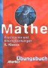 Bruchterme und Bruchgleichungen, Mathe 8. Klasse