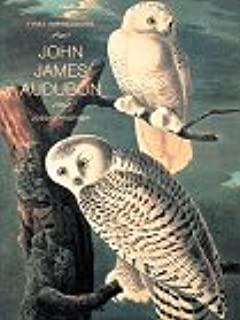 Amazon.com: First Impressions: John James Audubon (9780810919181): Kastner,  Joseph: Books