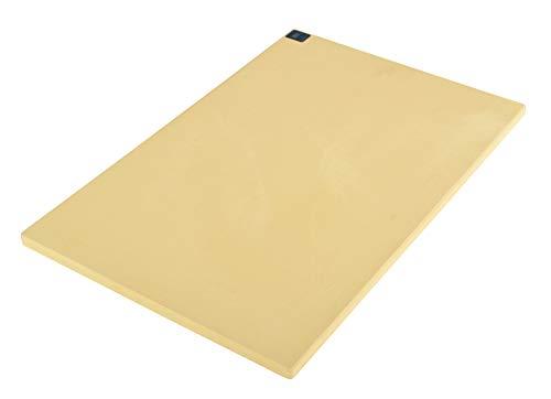 Notrax Sani-Tuff Premium Rubber Cutting Board, Professional Grade 12' X 18'