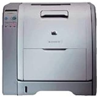 HP Color Laserjet 3700 Printer - Impresora láser: Amazon.es ...