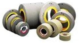 16X4X10 Type 1 Semi-Friable Aluminum Oxide Centerless Grinding Wheel 60-L