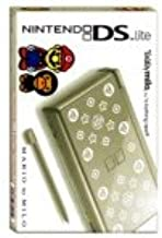 Nintendo DS Lite Portable Entertainment Console Refurbished (Gold) - Mario and Milo