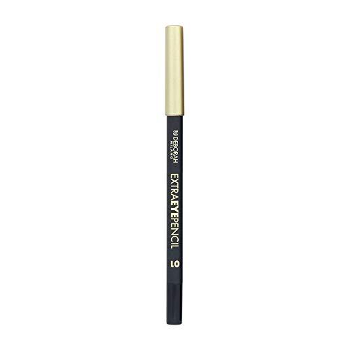 DEBORAH, Lápiz de ojos - 1.2 ml, negro (8009518102871)