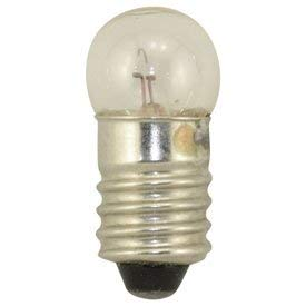 Replacement For PETZL 3V REPLACEMENT BULB Light Bulb 10 PACK