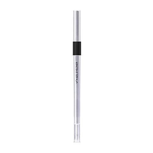 Topyuan Waterproof Eyeliner Pencil - Long Wearing Easy to Use & Perfect Eye Liner for Your Cat Eyes & Waterline
