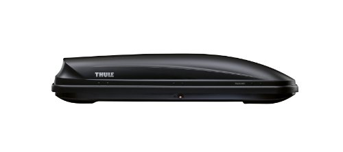 Thule Pacific 600 anthrazit Bild