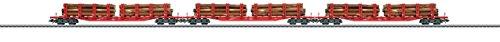 Märklin 47144 - Rungenwagen - Set DB AG, Fahrzeug