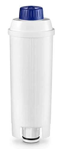 DeLonghi DLS C002 de débit direct Blanc – Filtre à eau (950 g, 73 x 38 x 165 mm)
