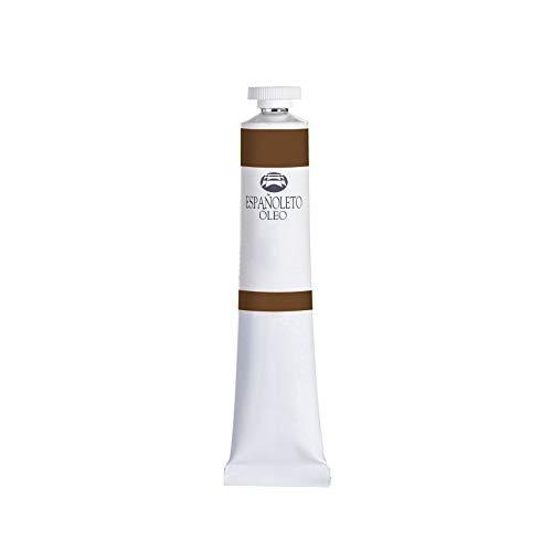 Lienzos Levante Óleo Españoleto, Tubo de 55 ml, 342 Sombra natural