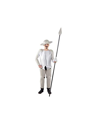 DISBACANAL Disfraz Don Quijote Infantil - -, 6 aos