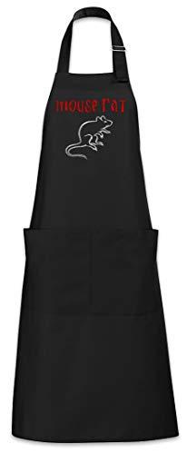 Urban Backwoods Mouse Rat Tablier De Cuisine Cuisson Gril BBQ Barbecue