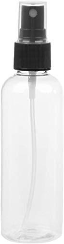 vide flacon pulvérisateur de pulvérisation bouteille Flacon pulvérisateur en plastique réutilisable Convient pour la coiffure, l'arrosage des fleurs, le nettoyage des douches100ML-5 pièces