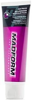 Madform Crema para Ayudar la Recuperación Muscular, de