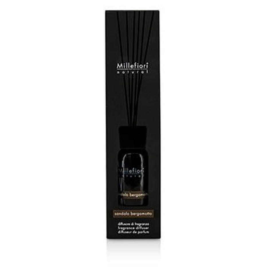 飾る制限されたアリ[Millefiori] Natural Fragrance Diffuser - Sandalo Bergamotto 250ml/8.45oz