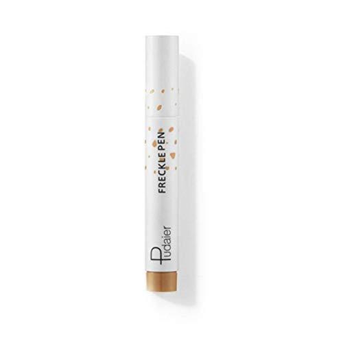 CLFYOU Natürliche Simulation Freckles Pen Wasserdicht Langlebig Gesicht Makeup Freckles Pen Freckles Pen