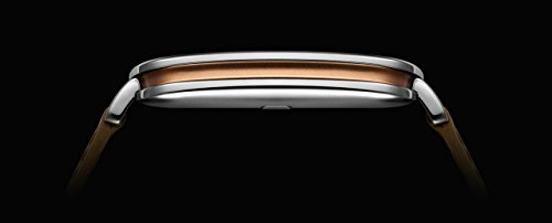 『ASUS ZenWatch WI500Q-BR04』の1枚目の画像