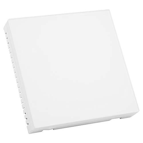 Cerlingwee Controlador de Temperatura Termostato programable Digital Termostatos de Suelo Radiante Termostato de Pantalla a Color Oficina para el hogar(Ordinary Paragraph)