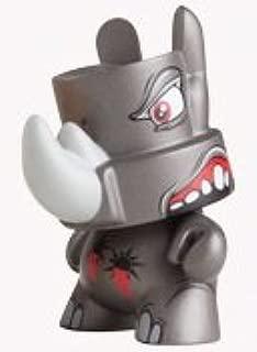 Kidrobot Fatcap Series 3 Vinyl Figure - D.ROSS SCRIBE
