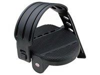takari Pedali Cyclette (ATTENZIONE STAI ACQUISTANDO Diametro 12mm) 1/2, CONTROLLA!! NE ESISTONO di Due DIAMETRI!