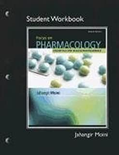 Workbook for Focus on Pharmacology