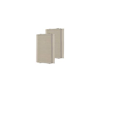 Zehnder Filterset für ComfoAir 180, G4 | 2 Stück