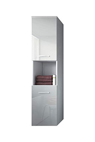 Optifit Badezimmerschrank Kiko