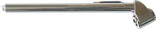 STANLEY Calibrador de Alta Pressão para Pneus de 10 a 120 PSI 79-051