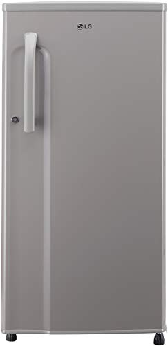 LG 188 L 3 Star Direct-Cool Single Door Refrigerator (GL-B191KDGD, Dim Grey)