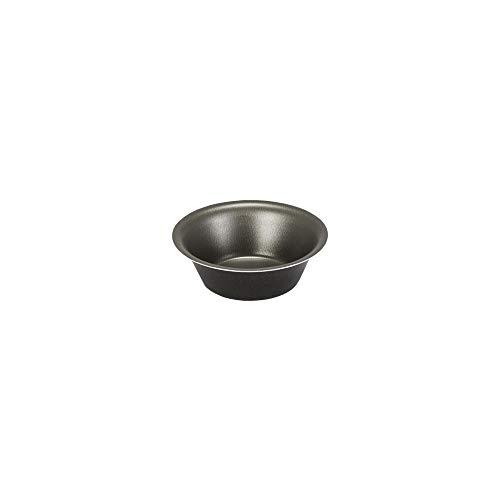 Grilo 412807 Lot 6 Petit Moule à Cupcake 7 cm - Dulce, Autre, Noir