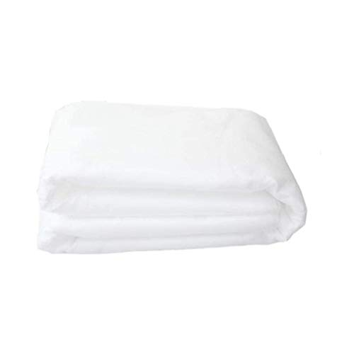 Plant Blankets Frost Blankets Freeze Protection Frost Cover for Vegetables Insect Protection Season Extension White Household Products