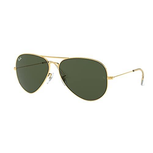 Ray Ban Aviador 3026 2846 - Óculos de Sol