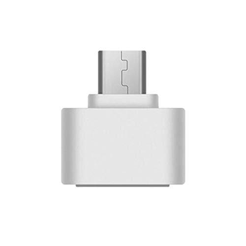 Kinshops USB 3.0 Tipo-C OTG Cable Adaptador Tipo C USB-C OTG Convertidor...