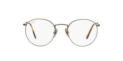 Ray-Ban VISTA 0RX8247V Gafas, 1223, 47 Unisex Adulto