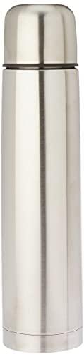 Garrafa Térmica Inox Inquebrável Quente E Frio 1Litro