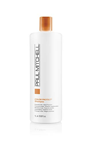 Paul Mitchell Color Protect Shampoo, Packaging May Vary