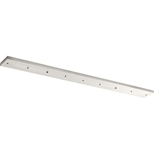 Progress Lighting P860004-009 Five-Light Linear Pendant...