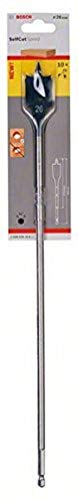 Bosch 2 608 595 414 - Brocas fresadoras planas Self Cut Speed,...