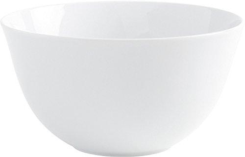 KAHLA 322926a90032cmg–Salatschüssel Magic Grip Kitchen Rund 19cm weiß (H. Nr.)