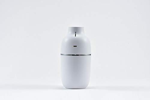 JOWAY Designer Basic luchtreiniger luchtbevochtiger hooikoorts stof allergie rook geur ionisator