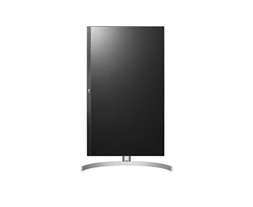 LG 27UK850-W 68,58 cm (27 Zoll) UHD 4K IPS Monitor (AMD Radeon FreeSync, HDR10, 99%sRGB), weiß - 8