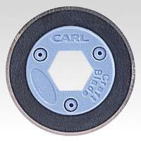 カール事務器 クラフトブレイド(替刃)ストレート 3個セット