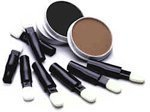 DermMatch Light Brown - Topical Shading (40Gr) - Hair Concealer - Waterproof - Say Goodbye Baldness