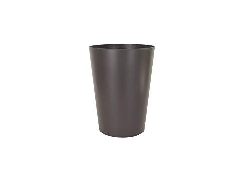 Artevasi Vaso Alto Porto Matt 50 cm, Grigio, Antracite