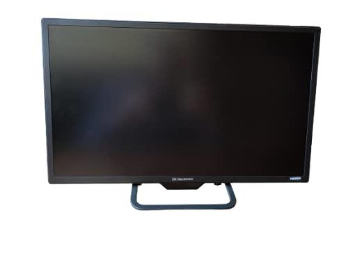 TELEVISORE HD SR TV 19″ con decoder terrestre T2 e satellitare S2 integrato