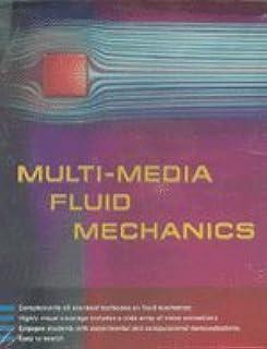 Multi-Media Fluid Mechanics CD-ROM