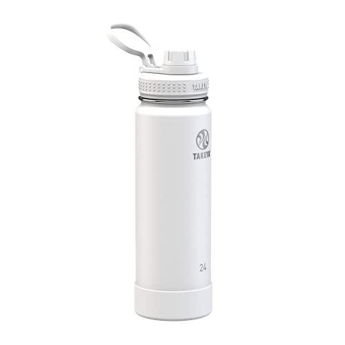 Takeya Activities 24-Oz Insulated Water Bottle