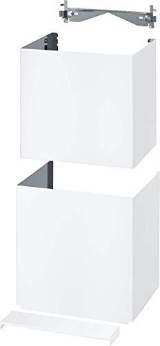 Miele&CIE Kamin DADC 6000 BRWS briws f.Dunsthaube Zubehör für Dunstabzugshauben 4002515705926