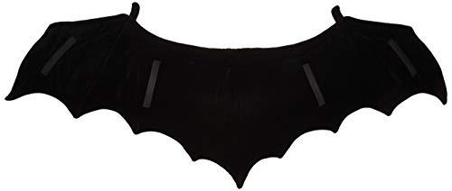 Rhode Island Novelty Vampire Bat Plush Costume Wings