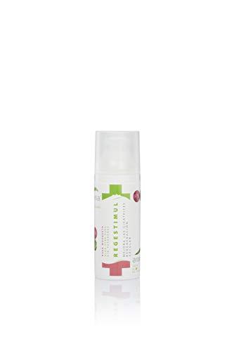 Atlantia Regestimul Crema Regeneradora con Aloe Vera y Rosa Mosqueta - 50 ml